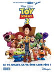 Toy Story 3 French Poster